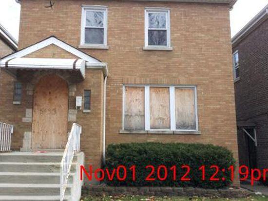 5435 S Tripp Ave, Chicago, IL 60632