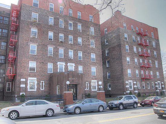 602 Avenue T APT 5A, Brooklyn, NY 11223