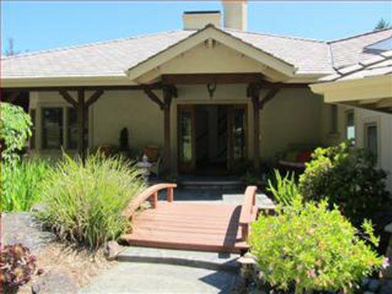 185 Chalk Mountain Rd, Scotts Valley, CA 95066