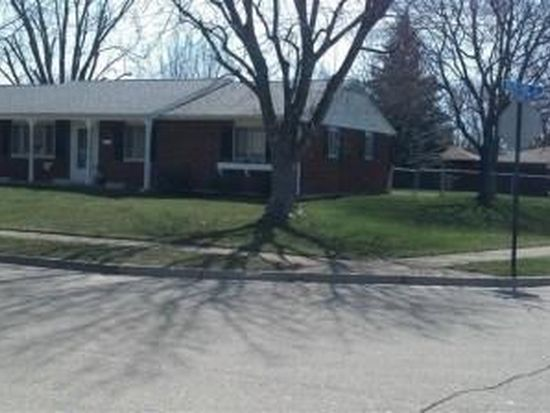 2289 Maryland Dr, Xenia, OH 45385