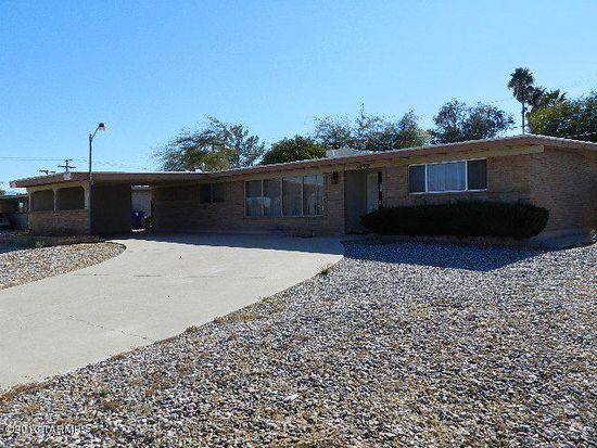 7470 E 33rd St, Tucson, AZ 85710