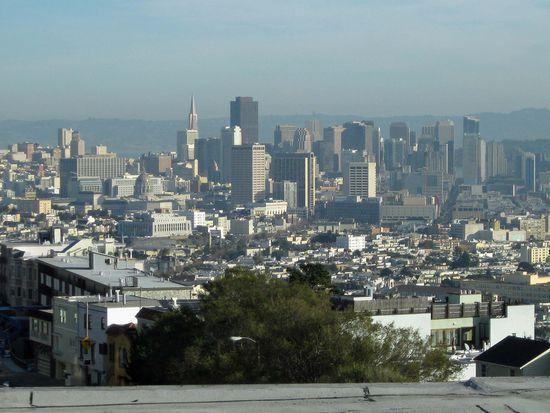 829 Corbett Ave APT 3, San Francisco, CA 94131