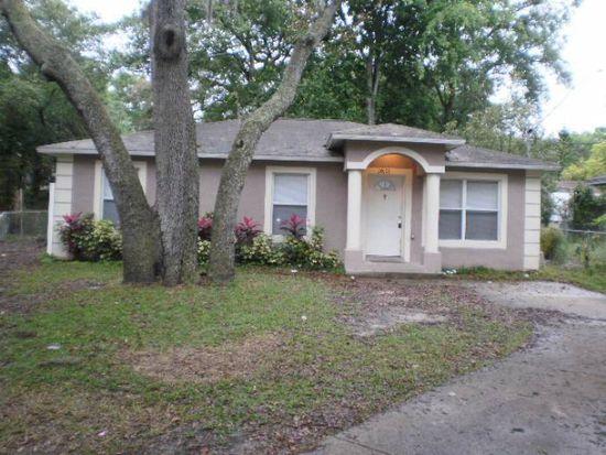10112 N 10th St, Tampa, FL 33612