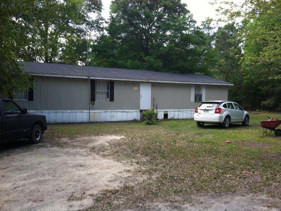 265 Chester Lee Rd, Lakeland, GA 31635