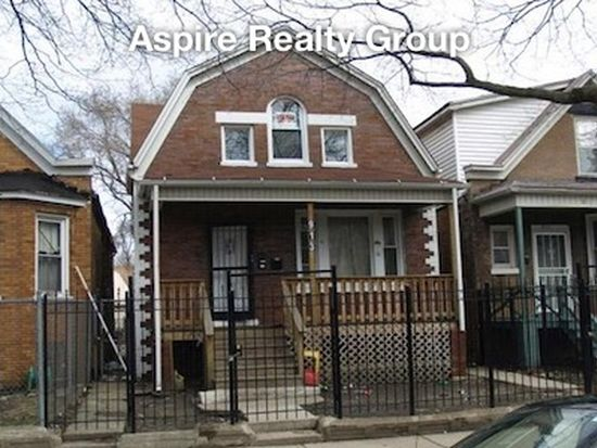 913 N Saint Louis Ave, Chicago, IL 60651