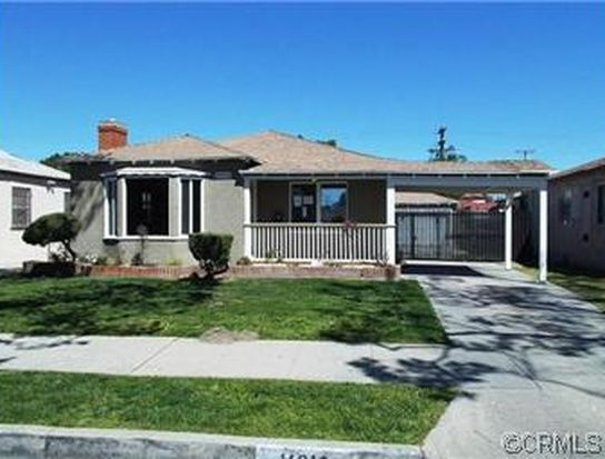 14916 S Butler Ave, Compton, CA 90221