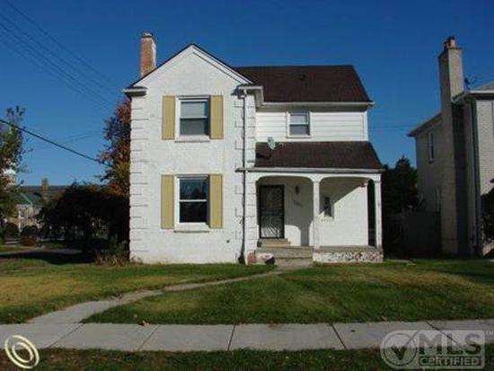 15914 Heyden St, Detroit, MI 48223