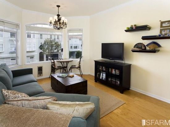 1921 Jefferson St APT 106, San Francisco, CA 94123