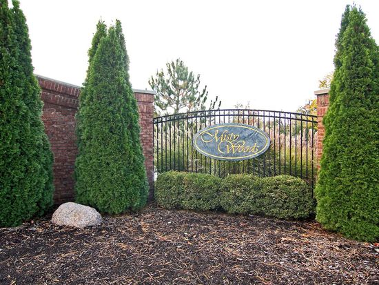 7424 Misty Woods Ln, Indianapolis, IN 46237