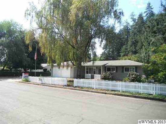 1232 NW Sherwood Pl, Albany, OR 97321