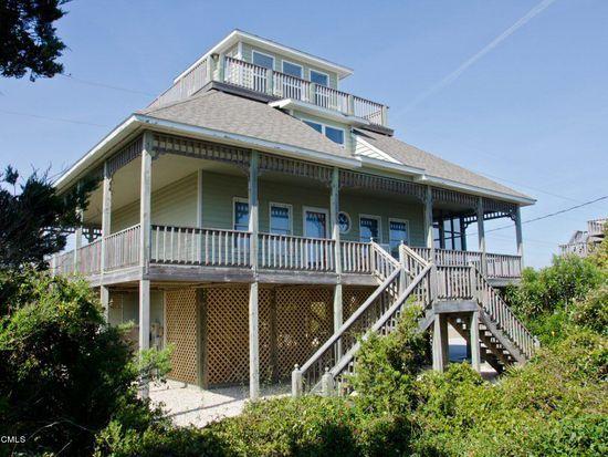 1002 Ocean Dr, Emerald Isle, NC 28594
