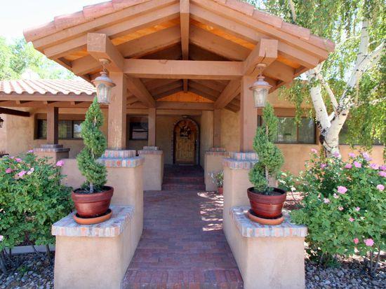 937 Solar Rd NW, Albuquerque, NM 87107