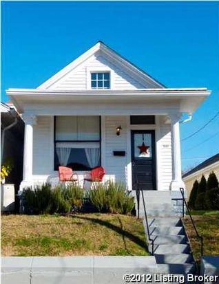 1035 Sylvia St, Louisville, KY 40217