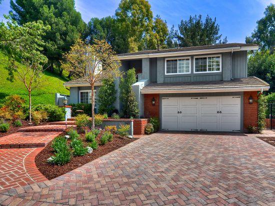 580 Stone Canyon Way, Brea, CA 92821
