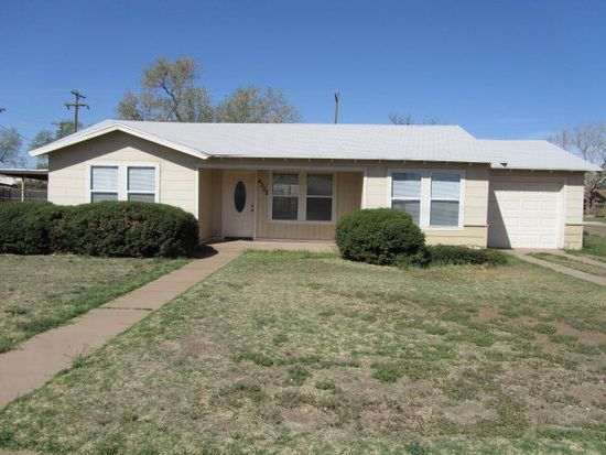 4302 Chicago Ave, Lubbock, TX 79414