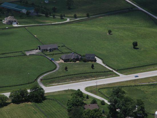 7240 Eminence Pike, Shelbyville, KY 40065