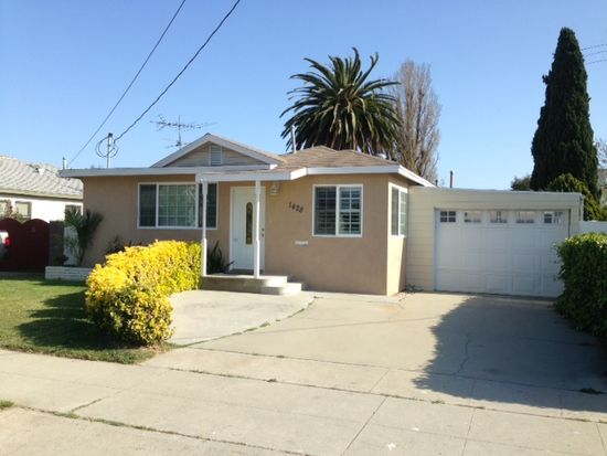 1428 W 222nd St, Torrance, CA 90501