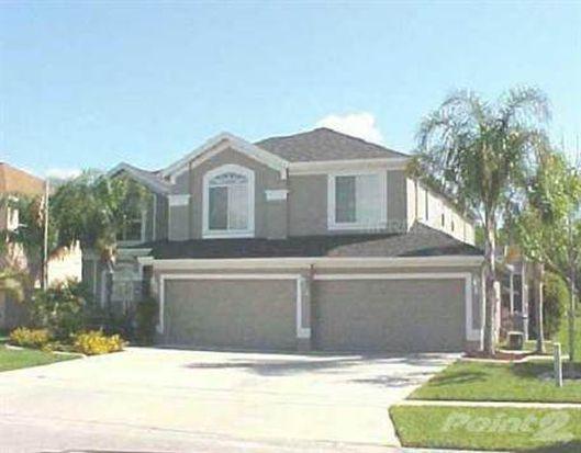 18105 Turtle Beach Way, Tampa, FL 33647
