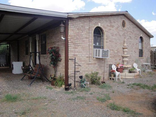 105 Ellwood St, Ropesville, TX 79358