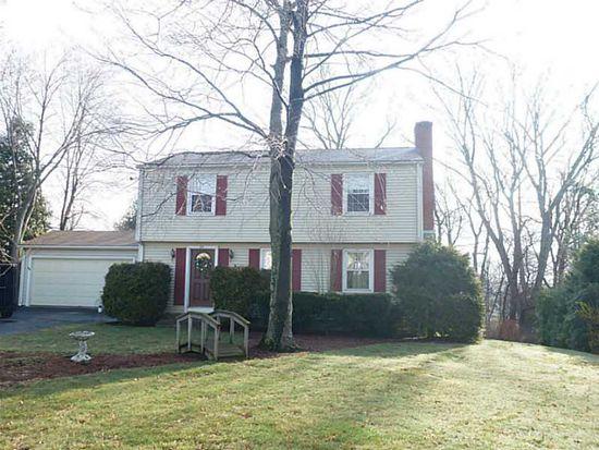 58 Farmview Dr, Cumberland, RI 02864