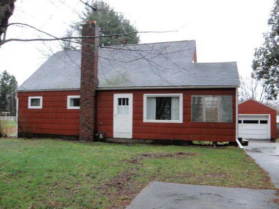 13585 W Smith Street Ext, Corry, PA 16407