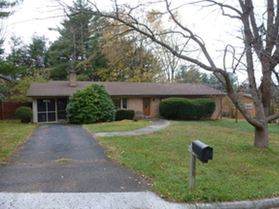 212 Highview Dr, Blacksburg, VA 24060