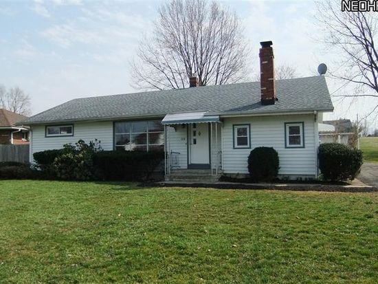 125 Tuckmere Dr, Painesville, OH 44077
