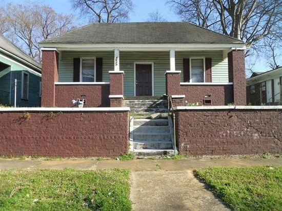 825 Overton Ave, Birmingham, AL 35217