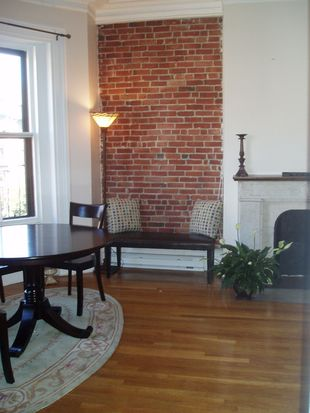 524 Columbus Ave APT 3, Boston, MA 02118