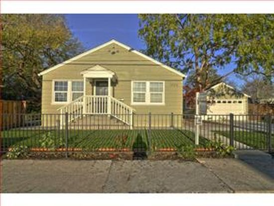 1259 Ebener St, Redwood City, CA 94061