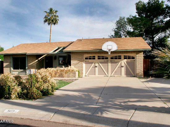 5019 E Wethersfield Rd, Scottsdale, AZ 85254