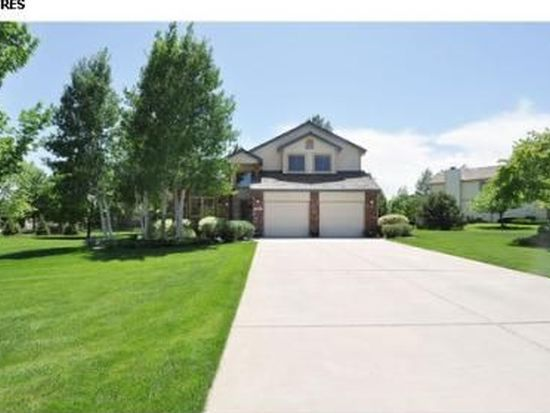 321 Underwood Dr, Fort Collins, CO 80525