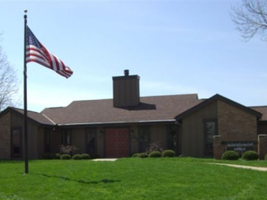 1452 Carriage Trace Blvd, Centerville, OH 45459