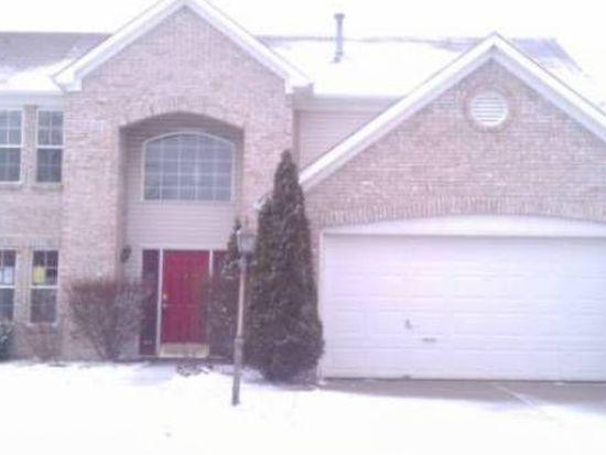 6048 Blackley Ct, Indianapolis, IN 46254