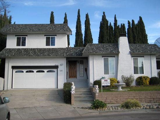 1900 Lockwood Ave, Fremont, CA 94539