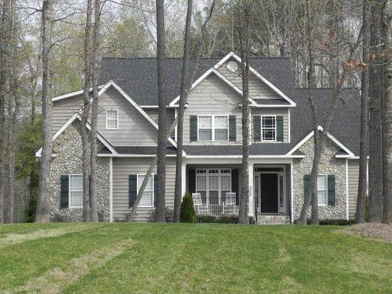 4506 Hickory Creek Rd, Battleboro, NC 27809