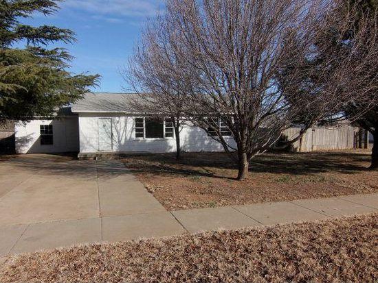 4502 39th St, Lubbock, TX 79414