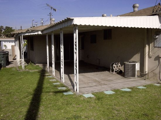 922 San Patricio Dr, Monterey Park, CA 91755