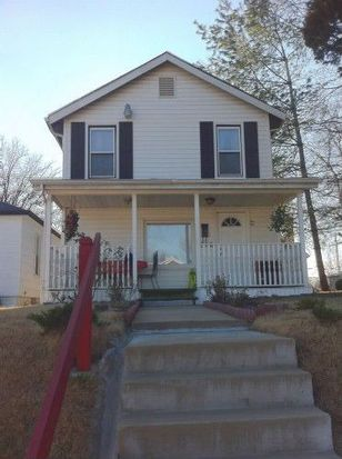 3906 Walsh St, Saint Louis, MO 63116