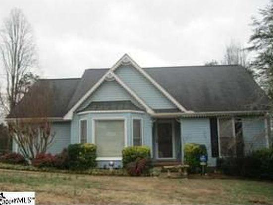 104 Saluda Rdg, Greenville, SC 29611