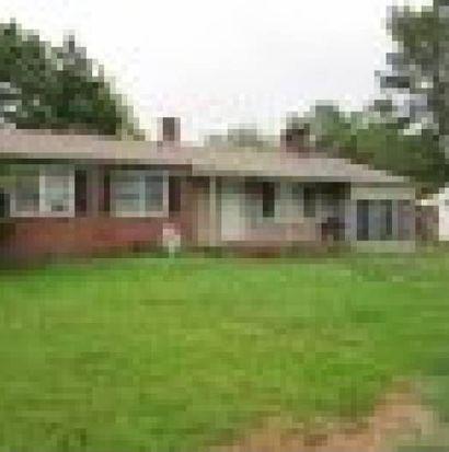 2609 Tryon Dr, Greenville, NC 27858