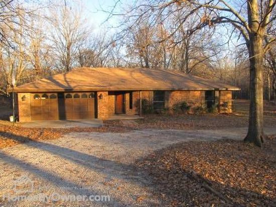 14884 County Road 3592, Ada, OK 74820