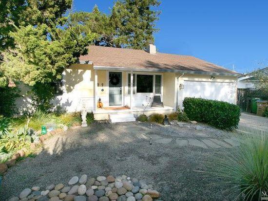 202 Mirada Ave, San Rafael, CA 94903