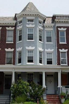 2721 13th St NW APT 3, Washington, DC 20009