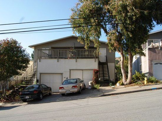 425 Lewis Ln, Pacifica, CA 94044