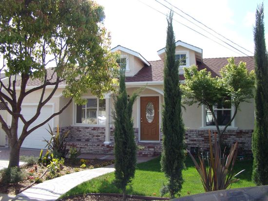 342 D St, Redwood City, CA 94063