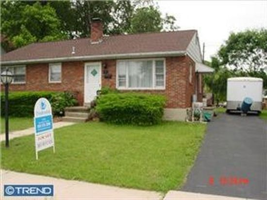 2610 Cleveland Ave, West Lawn, PA 19609