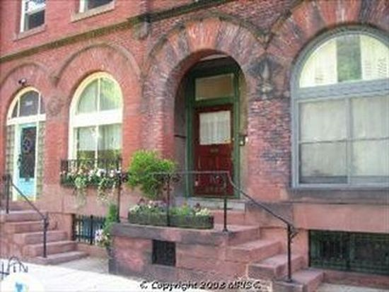 2030 Park Ave, Baltimore, MD 21217