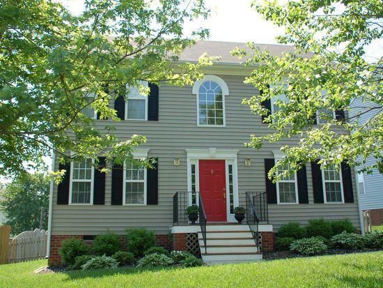 1913 Colgate Ave, Richmond, VA 23226