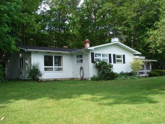 8435 S Wiswell Rd, Windsor, OH 44099
